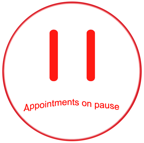 appoiontments-on-pause